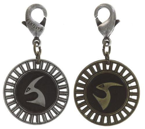 Konplott Zodiac Charm-Anhänger (Steinbock) #5450543647418