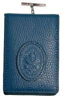 Konplott Plain is Beautiful Business Kartenetui blau #5450527733632