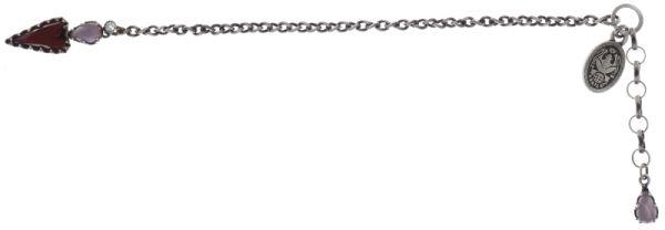 Konplott Snow White Armband in rot Größe S #5450543757483
