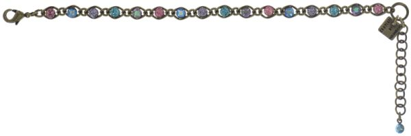 Konplott Magic Fireball Armband in pastel multi #5450543727950