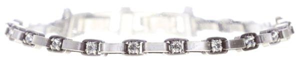 Konplott Industrial Armband in weiß #5450543764511