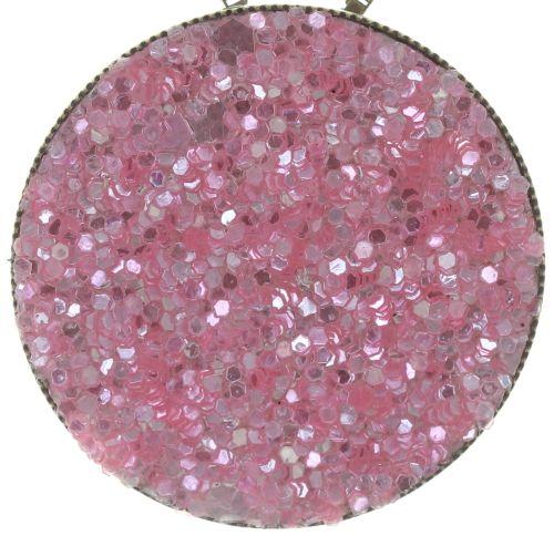 Konplott Studio 54 Halskette in pink #5450543748788