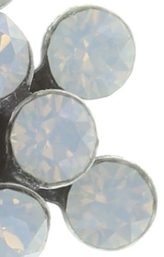 Konplott Magic Fireball Ohrstecker Mini in weiß opal #5450543727516