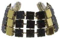 Konplott Cleo Armband in grau
