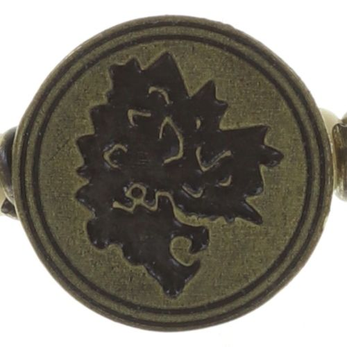 Konplott Zodiac Armband elastisch (Löwe) #5450543648811