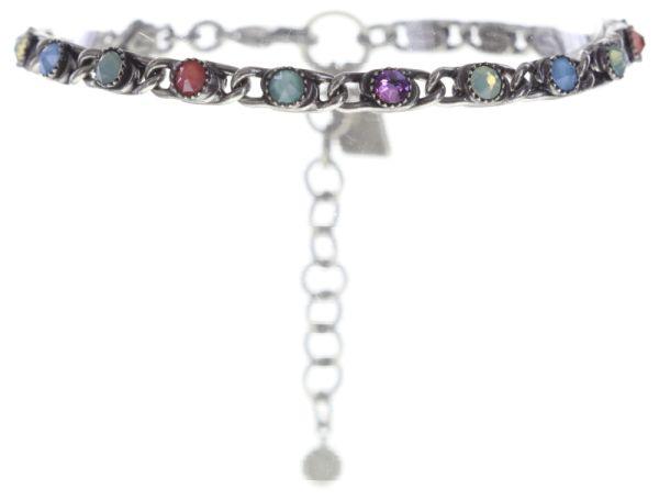 Konplott Lost Garden Armband pastel multi bunt #5450543663883