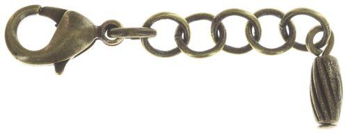 Konplott Armband Verlängerung in Messing #5450527800433